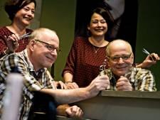 Kapsalon Weltevreden uit Enschede is geknipt voor het vak