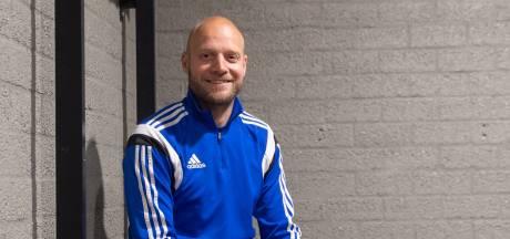 Ruud van Dijk werd landskampioen met Baronie en schreef geschiedenis met Right-Oh