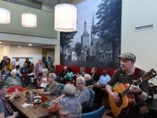 De hele buurt kan nu uit eten bij zorgcentrum Beatrix (en dat is niet duur...)