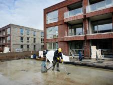 Area verhoogt duizenden huurprijzen met bijna vier procent