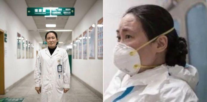 Dr. Ai Fen.