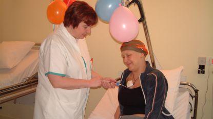 Doorbraak: 'Spons' in bloedbaan remt nevenwerkingen van chemotherapie
