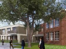 Eindelijk komt er schot in transformatie van oude Pius X-school in Uden
