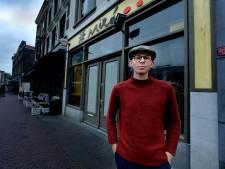 Dennis van Buuren begint osteria 'Luca' in pand Miró