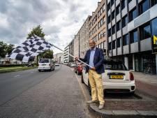 Bewoners nog lang niet tevreden met actie tegen racende auto's en motoren op Arnhemse stadsring <br>