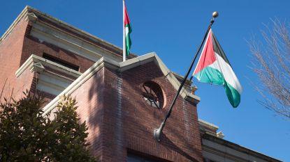 Trump sluit Palestijnse diplomatieke missie in Washington