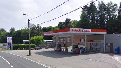 Leverancier Esso vergist zich tussen diesel en benzine: tientallen bestuurders vallen stil