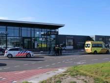 Meisje gewond bij aanrijding in Goes, automobilist rijdt door