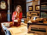Vierduizend nieuwe pareltjes voor Dickenskabinet van Emmy Strik