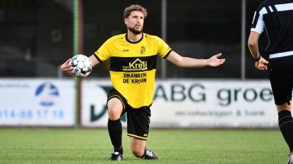 """Jasper Lambrechts (OG Vorselaar): """"Trots dat we de enige Antwerpse provinciale ploeg zijn"""""""