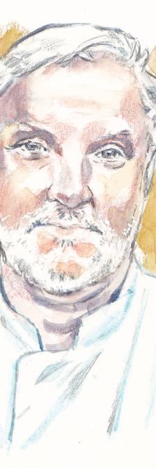 'Duitse dokter Klaus Ross gewoon aan het werk tijdens onderzoek dode patiënten'