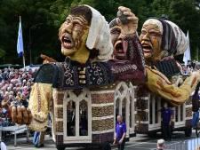 Betere foodtrucks en meer festivalsfeer tijdens corso
