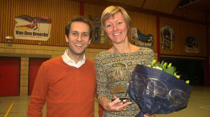 Tineke Boel wint Alfons De Schepperprijs 2019