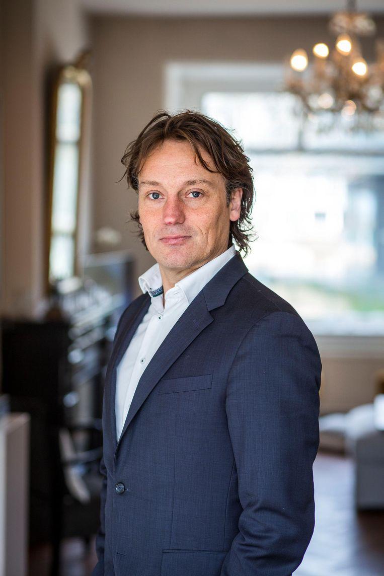 Johnas van Lammeren, Partij voor de Dieren Beeld null