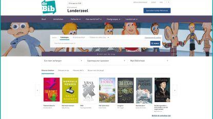 Nieuwe website maakt bib gebruiksvriendelijker