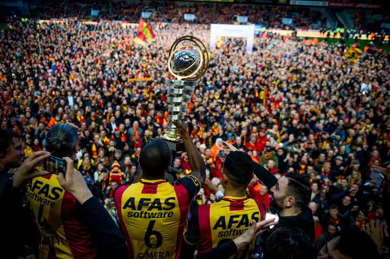 KV Mechelen.