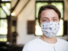 Museum Plantin-Moretus lanceert comfortmasker geïnspireerd op indrukwekkende houtblokkencollectie