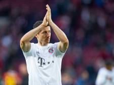 Duitsland gelooft weer in hoofdprijs Champions League