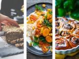 3 plantaardige recepten die non-believers overtuigen, volgens Madam Bakster, Karola's Kitchen en Elisabeth Van Lierop