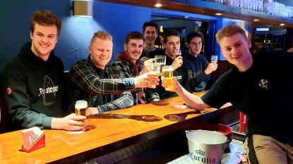 """Jeugdhuis De Splinter opent op nieuwe locatie: """"Minder fuiven, meer caféavonden"""""""