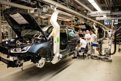 Overgang naar elektrische wagens kost 114.000 jobs in Duitsland