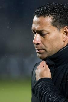 Ergernis Vitesse over 'verzinsels in media'