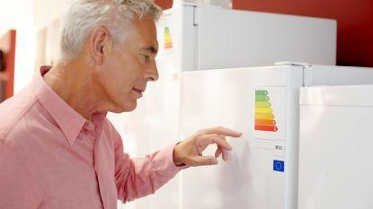 Weg met A+++: vanaf 2021 nieuwe energielabels voor huishoudtoestellen