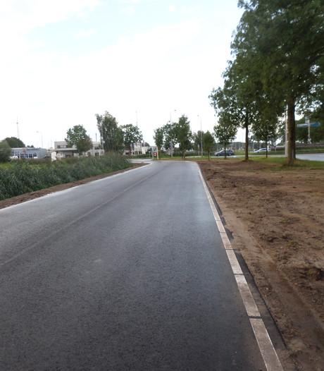 Werk aan Buitenhof in Giessen is klaar, maar bussenprobleem is nog niet opgelost