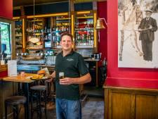 Nieuw eetcafé in de Oude Haven ode aan vader Kleinjan