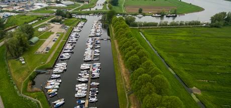 Waalwijkse wethouder belooft aandacht voor dorpen aan de overkant bij aanleg containerhaven