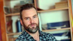 'Familie'-acteur David Cantens heeft een nieuwe vriendin: de kleindochter van Toon Hermans
