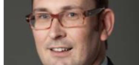 Arjen Hakbijl in bestuur van Edese ziekenhuis