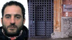 Ontsnapte gevangene (38) uit Turnhout opgepakt in Nederland