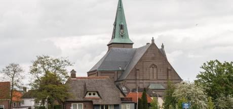 Hervormde kerk Genemuiden op de gemeentelijke monumentenlijst