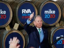 Les démocrates se tirent dans les pattes et c'est le milliardaire Bloomberg qui trinque