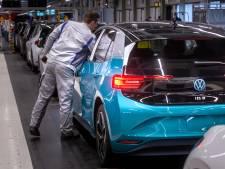 'Softwareproblemen bij Volkswagen ID.3 zijn groter dan gedacht'