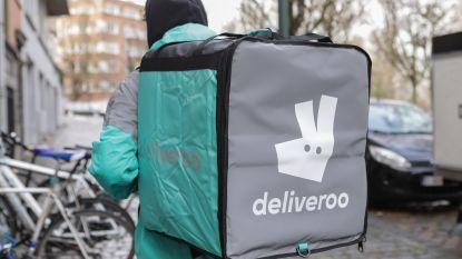 Deliveroo dreigt met vertrek uit België