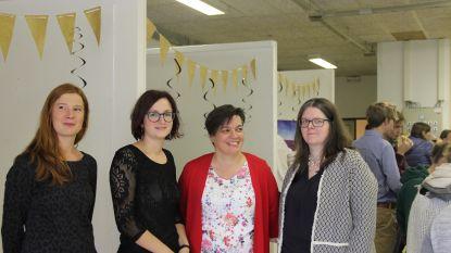 """Nieuw co-teaching lokaal voor lessen Frans in Da Vinci Campus: """"Niveauverschillen zijn te groot"""""""