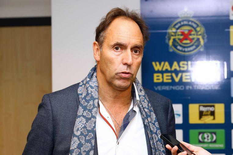 Dirk Huyck.