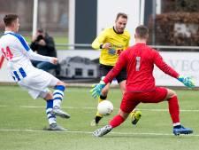 FC Lienden voor kelderkraker naar Hercules