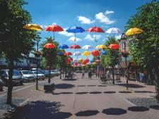 Deze zomer extra activiteiten in winkelcentra: Druten krijgt 'Ramblas'