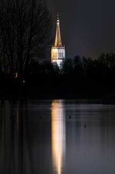 Kerk Doesburg kleurt toch niet oranje op vrouwendag