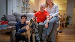"""Klimmer Paul Hegge (51) beklom als enige Belg de K2: """"Volgende berg beklim ik mét vrouw en kinderen!"""""""