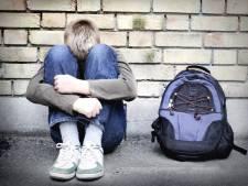 Wanhoopskreet van ouders mishandelde scholier
