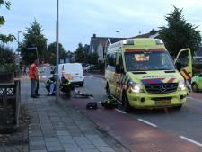 Beschonken dader (19) bekende aanrijding pas bij zesde verhoor: 'ik was in paniek'