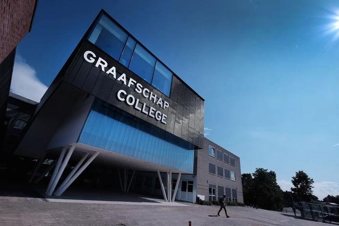Het Graafschap College.