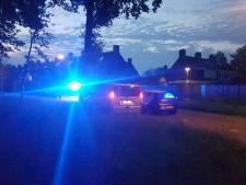 Dieven gaan ervandoor met gestolen busje en worden aangehouden na achtervolging in Tilburg