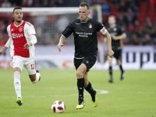 FC Emmen mist Anco Jansen tegen De Graafschap