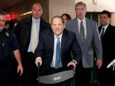 Jury acht Harvey Weinstein schuldig aan seksueel misbruik