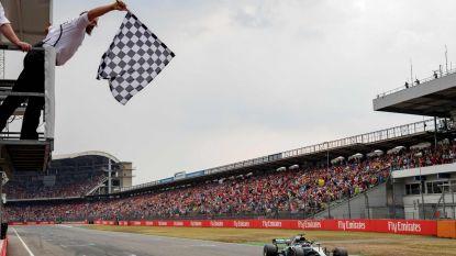 F1-kalender 2020 krijgt vorm: zonder GP van Duitsland, maar met Nederland en Vietnam